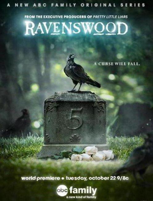 Ravenswood cast