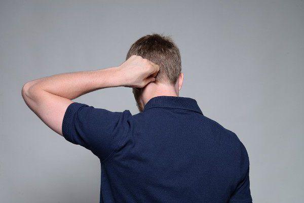 mišići pojasa glave boli