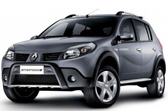 Renault Sandero - Stepway recenzije i recenzija