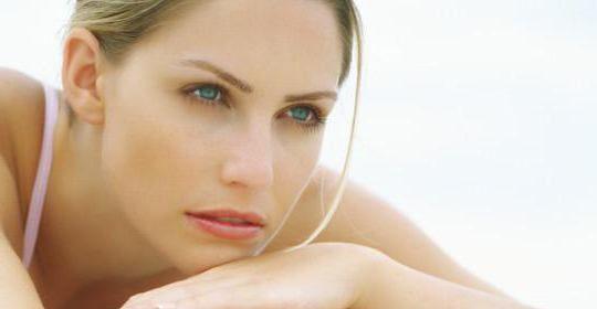 revitalizacija lica prije i poslije fotografija
