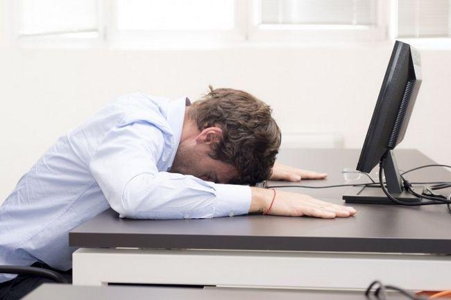 Značajke radnog vremena i vremena odmora