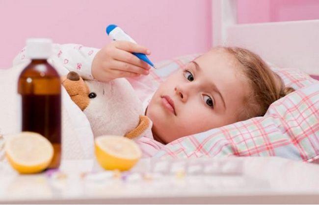 kakva će medicina srušiti temperaturu djeteta