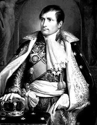 Rast Napoleona Bonaparta - pogreška izračuna