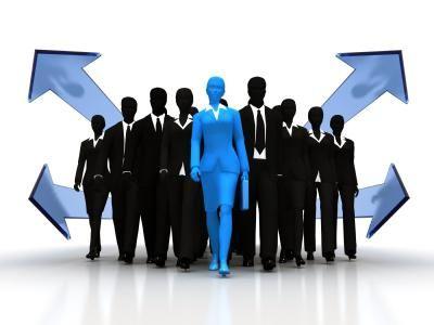 Руководство - это искусство управления людьми
