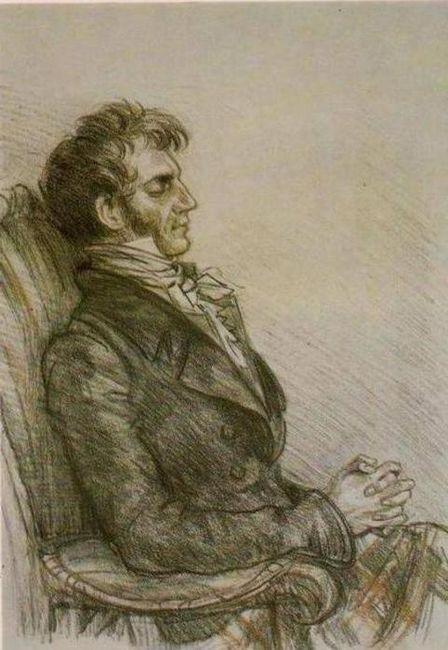 Ruski pjesnik Ivan Kozlov: biografija, književna aktivnost