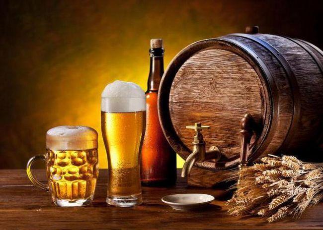 tradicionalno rusko pivo