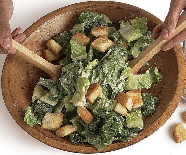 klasična carinska salata