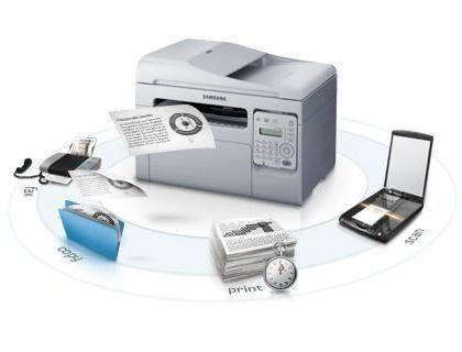 Samsung SCX 3400. МФУ Samsung SCX 3400. Принтер Samsung SCX 3400