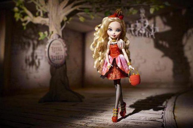 Najljepše lutke na svjetskoj fotografiji