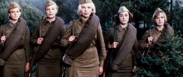 Самые лучшие фильмы про войну 1941-1945 гг.