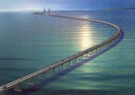 Najduži most na svijetu - pravi čudo dizajna