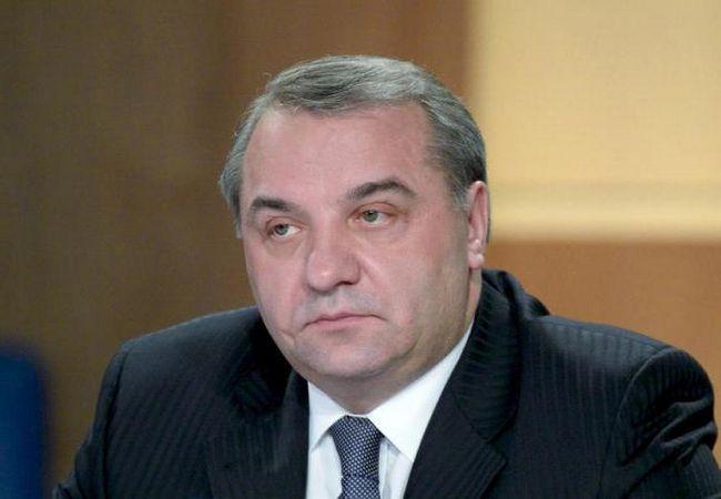 Ministar Vladimir Beams
