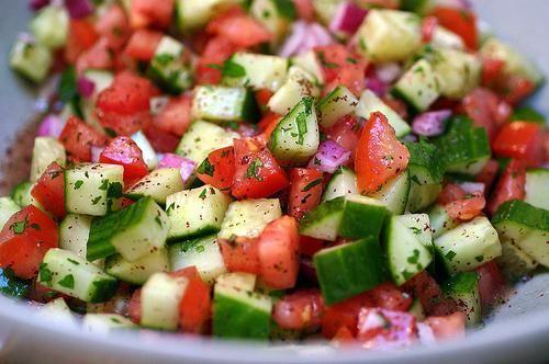 salate za svaki dan
