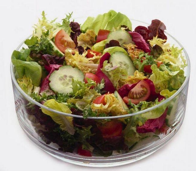 salate recepti za svaki dan