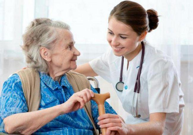 odgovornosti medicinske sestre u bolnici s pacijentima u krevetu