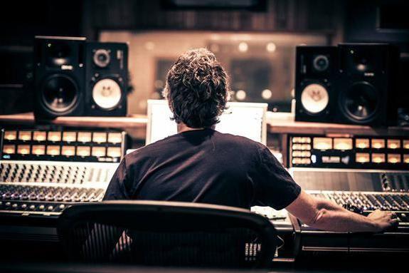 trening inženjera zvuka