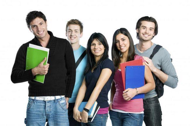studenti medicinskog instituta