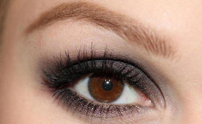 prljave oči