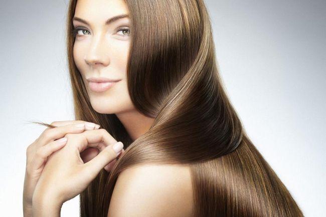 lijepa zdrava kosa