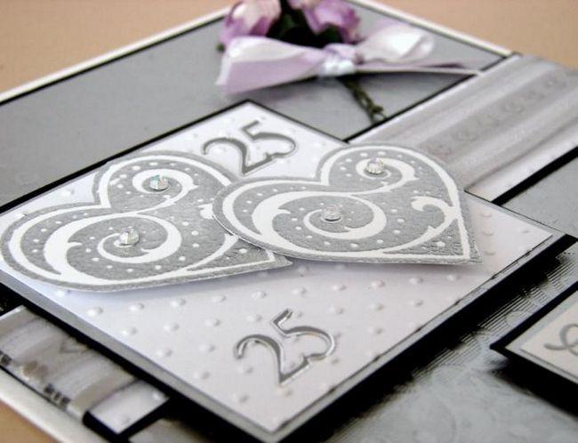 Серебряная свадьба - сколько лет вместе? Что дарить на серебряную свадьбу?