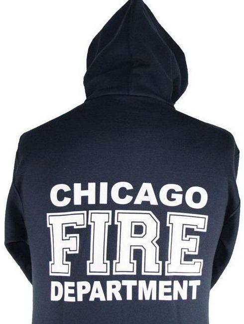 Chicago u požaru 2 sezone