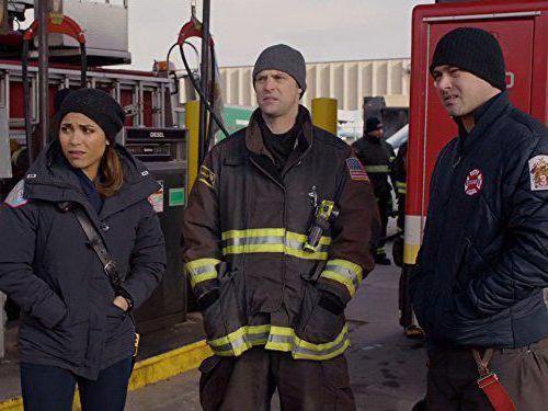 Vatrogasci iz Chicaga