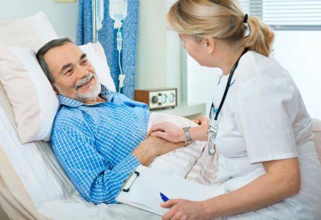 Primjer dijagnoze njege
