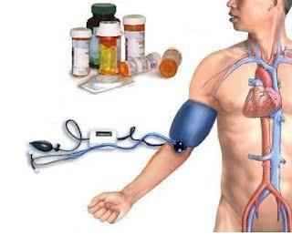pacijentovih problema u procesu sestrinstva u hipertenziji