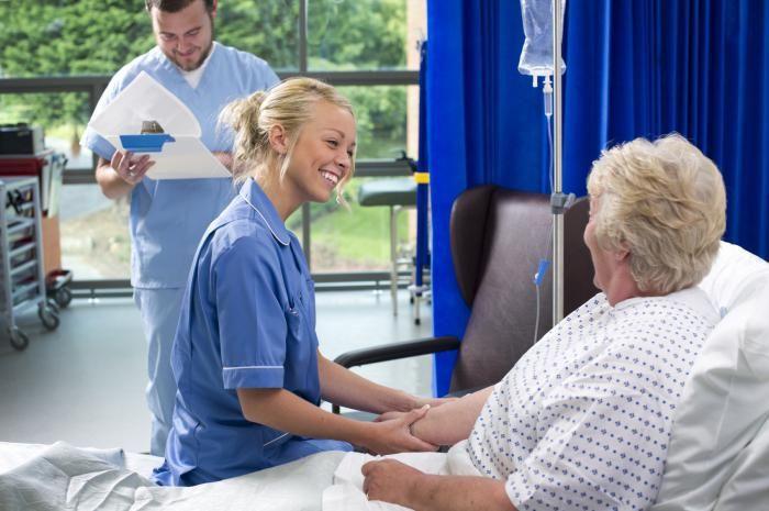 1 stupanj sestrinskog procesa u hipertenzivnoj bolesti