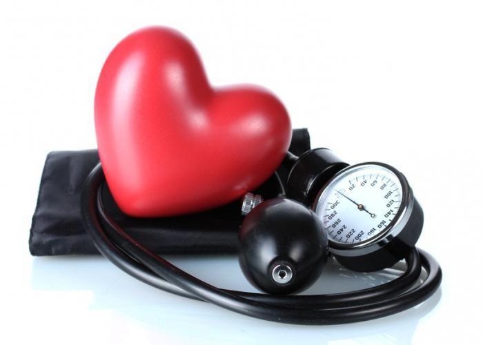 faze procesa sestrinstva u hipertenzivnoj bolesti