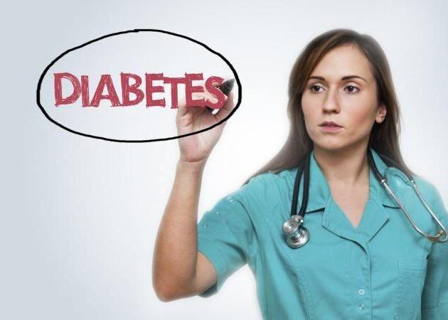 proces sestrinstva u šećernoj bolesti