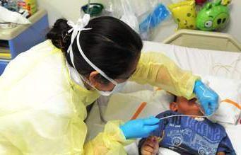 skrb u pedijatriji