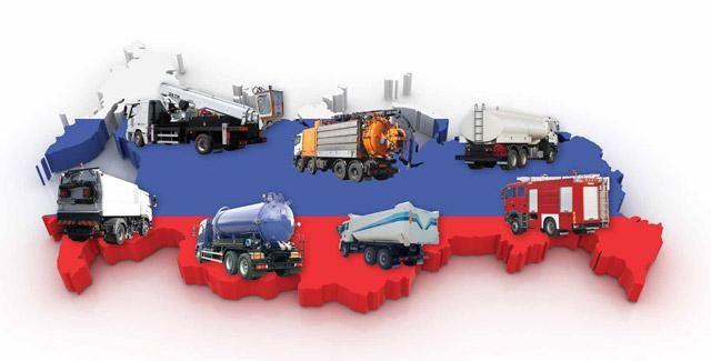 Mrežne tvrtke u Rusiji - izvrstan početak za početak