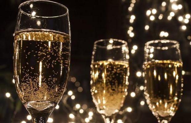 Dolce Vita Champagne Fotografija