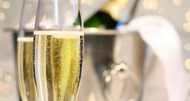 recenzije šampanjca dolce vita