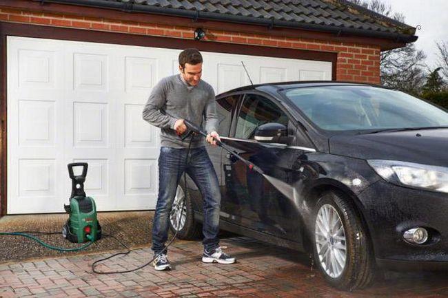 cijene za pranje automobila