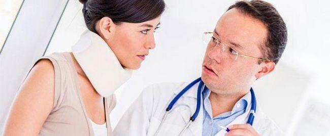 ortopedski ovratnik