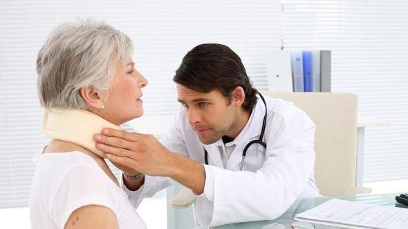 korzet za cervikalnu kralježnicu