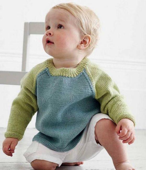 pletenje za djecu