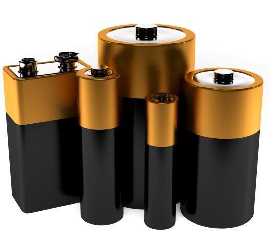 Alkalne baterije i njihova prednost