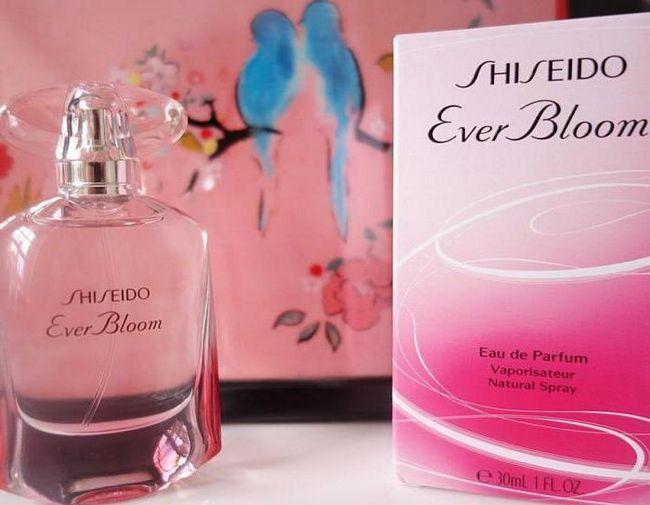 parfemi shiseido ive cvatu recenzije
