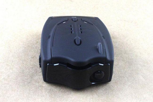Sho-Me 525. Антирадар `Шоу-Ми`: обзор модели, отзывы покупателей и экспертов