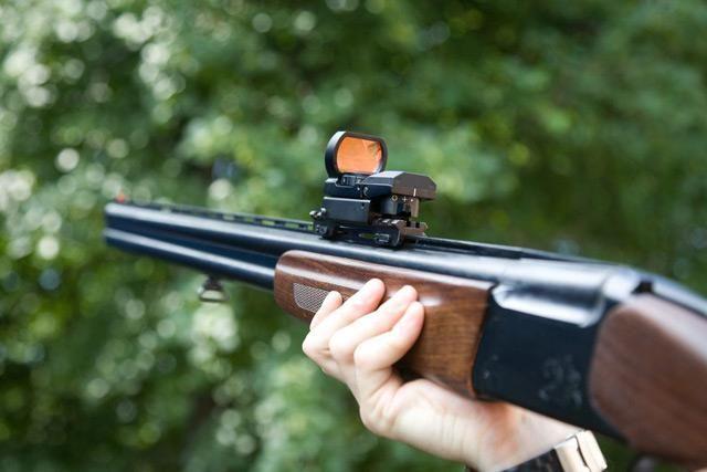 Штучные ижевские ружья. Ижевские гладкоствольные ружья