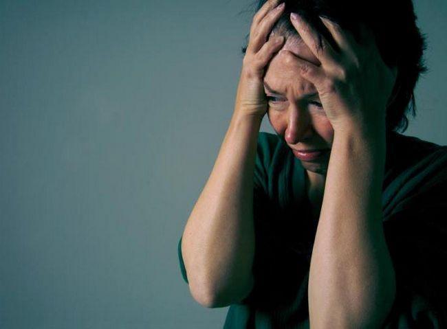 Schuboiformni simptomi shizofrenije