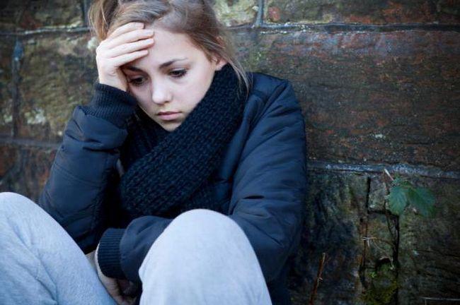 schuboobraznaya shizofrenija u povijesti slučajeva tinejdžera