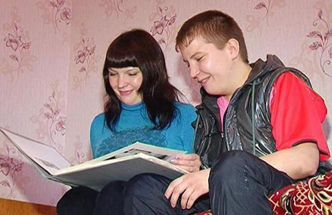 Sijamski blizanci u Rusiji anja i tanya