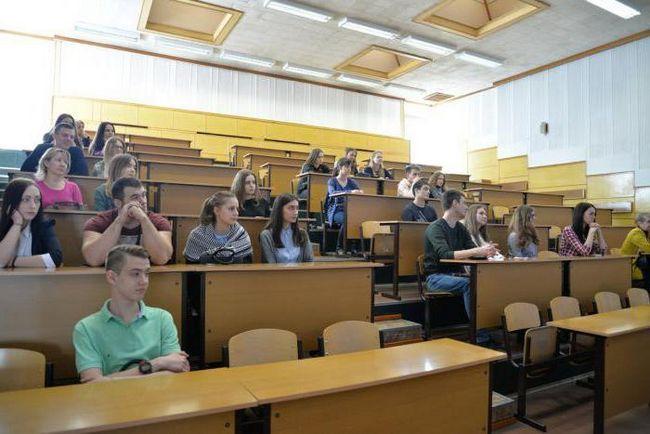 fakultet državne i općinske uprave