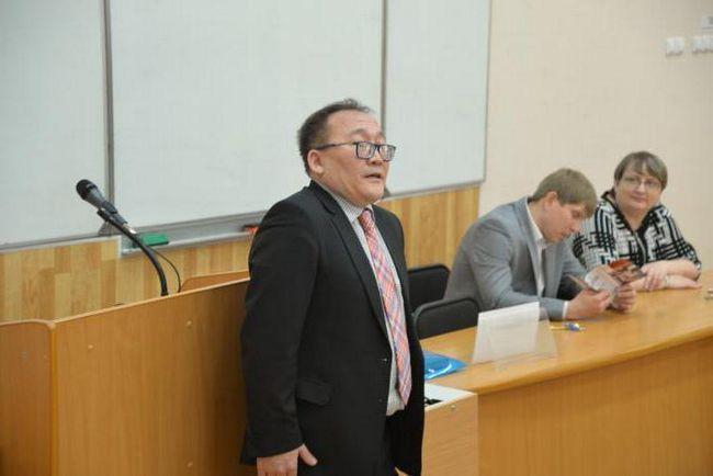 Sibirski institut za upravljanje Rangigs
