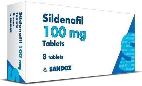 žensko sildenafil