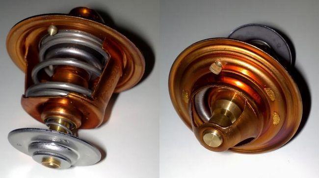 Система охлаждения ВАЗ-2107: инструкция, ремонт